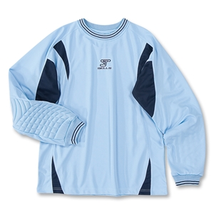 Sells Rebel Keeper Jersey (Aqua)