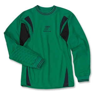 Sells Rebel Keeper Jersey (Green)
