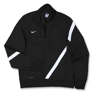 Nike Comp 12 Poly Jacket (Blk/Wht)