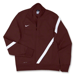 Nike Comp 12 Poly Jacket (Cardinal)