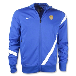 StandUp Nike Comp 12 Jacket (Royal)