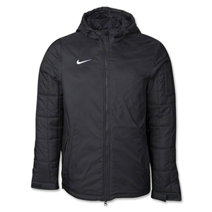 Nike Found 12 Pilot Jacket (Black)