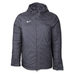 Nike Found 12 Pilot Jacket (Dark Grey)
