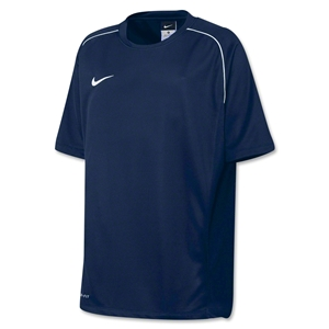 Nike Found 12 Training Top (Navy/White)