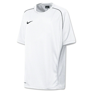 Nike Found 12 Training Top (Wh/Bk)