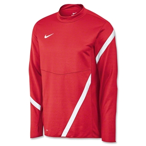 Nike Comp 12 Midlayer Top (Sc/Wh)