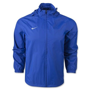 Nike Found 12 Rain Jacket (Roy/Wht)