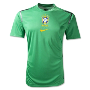 Brazil 12/13 Prematch Top
