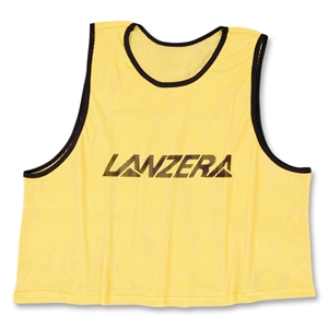 Lanzera Scrimmage Vest Set (Yellow)