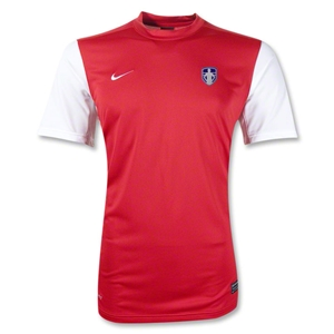 StandUp Nike Classic IV Jersey (Red/White)