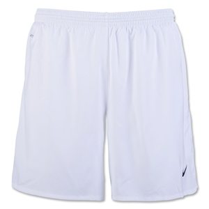 Nike Classic Woven Short (White) - WorldSoccerShop.com