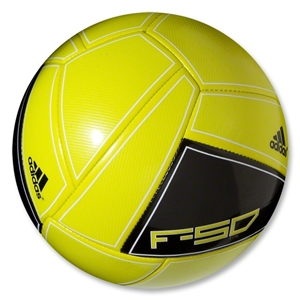 adidas F50 X-ite 12 Ball (Lab Lime/Black/White)