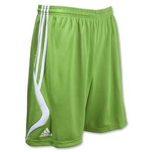 MLS Match Short (Lime/White)