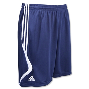 MLS Match Short (Navy/White)