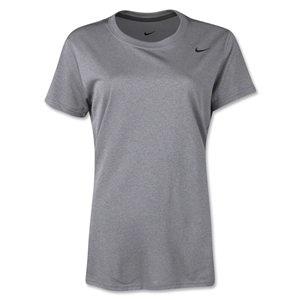 Nike Women's Legend Shirt (Gray)