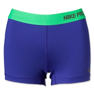 Nike Women's Pro 2.5 Short II (Berry)