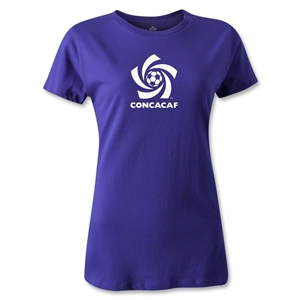 CONCACAF Women's T-Shirt (Purple)
