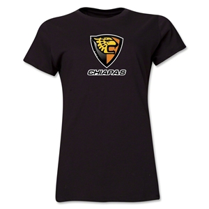 Jaguares Women's T-Shirt (Black)