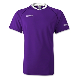 Olympus Training Rugby Jersey (Purple)