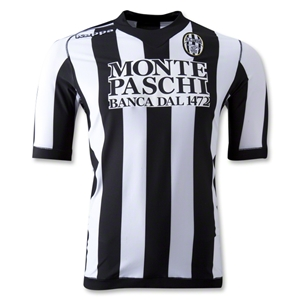 AC Siena 12/13 Authentic Home Soccer Jersey