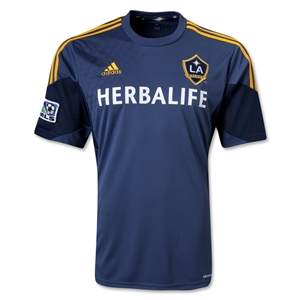 LA Galaxy 2014 Replica Secondary Soccer Jersey