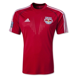 New York Red Bulls Pregame Jersey