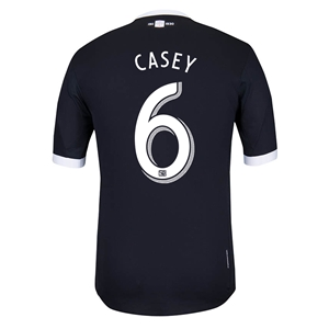 Philadelphia Union 2013 CASEY Authentic Third Soccer Jersey