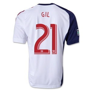 Real Salt Lake 2013 GIL Primary Soccer Jersey