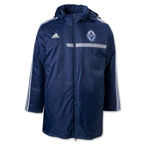 Vancouver Whitecaps Stadium Jacket