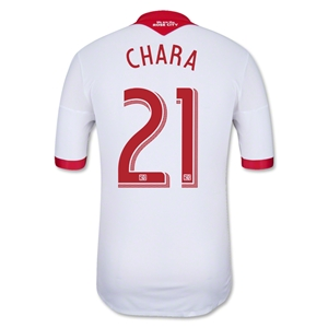 Portland Timbers 2013 CHARA Authentic Secondary Soccer Jersey