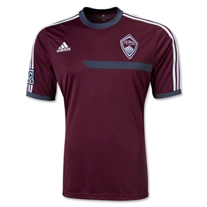 Colorado Rapids Training Jersey