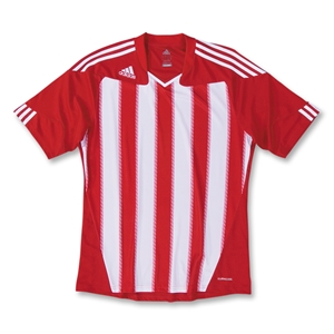 adidas Stricon Soccer Jersey (Red)