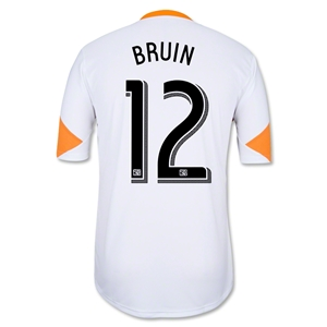 Houston Dynamo 2013 BRUIN Secondary Soccer Jersey