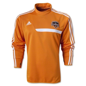 Houston Dynamo Training Pullover