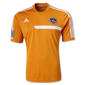 Houston Dynamo Training Jersey