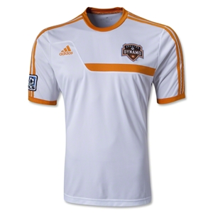 Houston Dynamo Training Jersey 2
