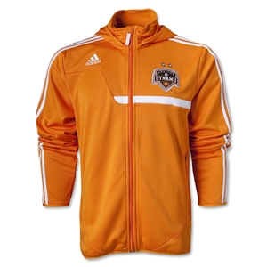 Houston Dynamo Presentation Jacket