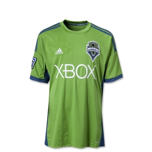 Seattle Sounders FC 2013 Primary Youth Soccer Jersey