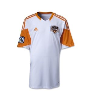 Houston Dynamo 2013 Secondary Youth Soccer Jersey