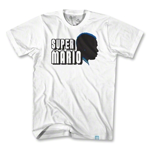 Super Mario T-Shirt (White)