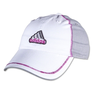 adidas Women's Sol Cap (White/Gray)