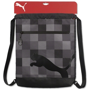 PUMA Blueprint Gym Sack 2013 (Blk/Grey)
