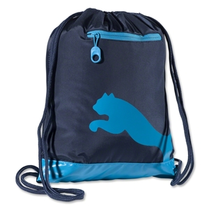 PUMA Blueprint Gym Sack 2013 (Navy/Sky)