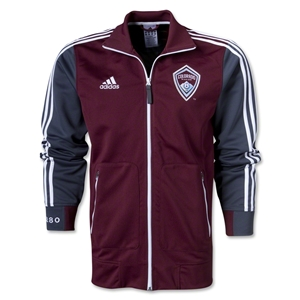 Colorado Rapids Ultimate MLS Track Jacket