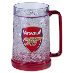 Arsenal Freezer Mug