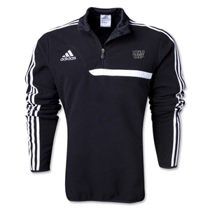 adidas World Rugby Shop Tiro 13 Fleece (Blk/Wht)