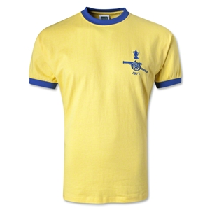 Arsenal 1971 FA Cup Final #11 Soccer Jersey