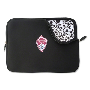 Colorado Rapids Neoprene Laptop Cover