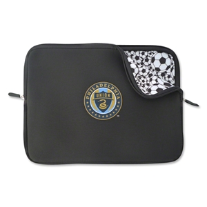 Philadelphia Union Neoprene Laptop Cover