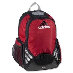 adidas Team Speed Backpack (Red)